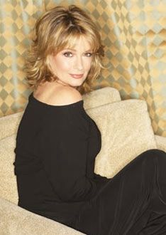 Deidre Hall | Deidre Hall's Facebook page has stated the former Days star is ...