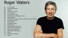 Roger Waters Greatest Hits - Best Songs Of Roger Waters