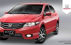 Carro Online - Honda lança City Sport 17.07.2013