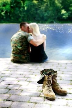 50 Things Dating a Service Member Has Taught Me. These are true, and some are the best tips to love by as a military spouse Military Couples, Military Love, Military Photos, Military Families, Navy Girlfriend, Military Girlfriend, Navy Wife, Military Relationships, Relationship Goals