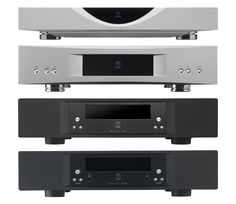 Linn revamps its range of DS players and launches SPACE Optimisation , Stereo Passion International