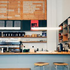 EMA espresso bar in Prague / photo by Teodorik Mensl – click to follow me on Instagram for more!