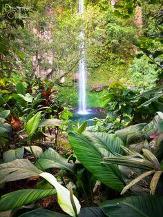 Katibawasan falls - Camiguin, Philippines