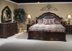 Stunning Liberty Furniture Bedroom Sets Contemporary - Home Design ...