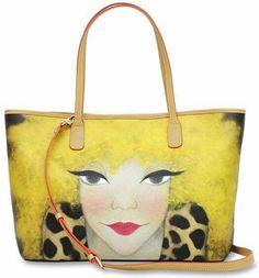 L shopper bag Dona