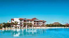 Hotel NH Capri La Habana y Memories Paraíso Azul Beach Resort Cuba Hotels, Cayo Santa Maria, Varadero, Colonial Architecture, Cuba Travel, Hotel Reservations, Travelling Tips, Spanish Colonial, Sandy Beaches