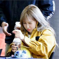 Park Sooyoung, Seulgi, Wendy Son, Rapper, Wendy Red Velvet, Kim Yerim, Girl Cakes, Cake Girls, Korean Bands
