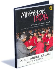 Mission India: Poems by A.P.J.Abdul Kalam