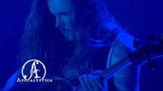 Apocalyptica - One (With Full Force Festival 2018) #music #live #acoustic #metal #rock #cellorock #instrumental #cello #cover #metallica #one