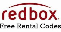Free Movie Redbox Codes 2013
