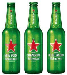 Heineken vous fait gagner des voyages en décapsulant ses bouteilles