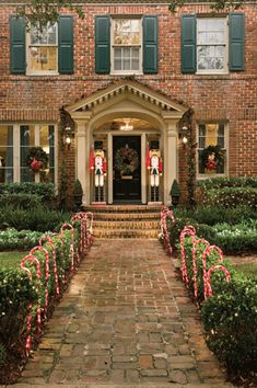 Winter Wonderland - New Orleans Homes & Lifestyles - December 2008 ...