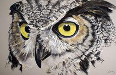 Great Horned Owl  www.linty.nl