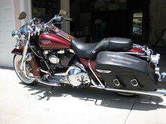 2015 Harley Davidson FLHRCI Road King Classic - Fresno, CA #9667628131 Oncedriven #harleydavidsonroadkingclassic