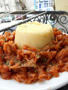 Gâză's Kitchen: A fi, sau a nu fi. Mashed Potatoes, Ethnic Recipes, Kitchen, Food, Whipped Potatoes, Cooking, Smash Potatoes, Kitchens, Essen