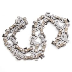 8 Inch 33 Drive Links Substitution Chain Saw Saw Mill Chain 3/8 Inch Pitch 050 Gauge