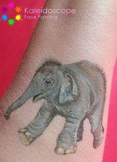 Elephant | Flickr - Photo Sharing!