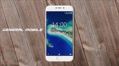 Anche in Italia gli smartphone GM 6 e GM 5 Plus aggiornati da Google