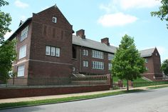 19 Best St Louis Schools Images On Pinterest Buildings