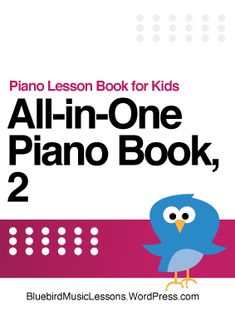Looking for the perfect piano book series to start your kids with? The All-in-One piano book series from MakingMusicFun.net provides students with graded music that steadily increases the challenges as they improve week by week, but never so much that they don't feel successful. Worksheets for note naming are also included. #pianolessons Beginner Piano Lessons, Piano Lessons For Kids, Music Lessons, Music Theory Games, Music Theory Worksheets, Music Flashcards, Student Incentives, Christmas Sheet Music, Bible Songs