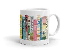 Mug: Tween Classics