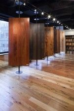 1000 images about showrooms on pinterest showroom for Showroom flooring ideas