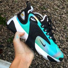 "detailed look f7fcb d6793 Nike Zoom 2K x KylieBoon ""OIL SPILL""   KYLIE BOON"