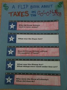 Teaching with a Touch of Twang: American Revolution