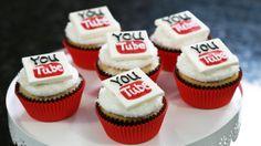 YouTube Cupcakes!!