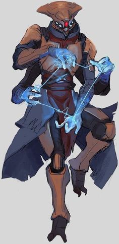 Alien Character, Game Character Design, Fantasy Character Design, Character Design Inspiration, Character Concept, Character Art, Destiny Comic, Destiny Game, Dnd Characters