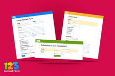Why You Should Consider #Hosted Small Business #Forms