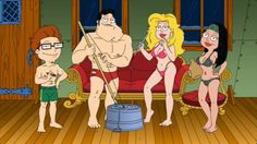 Francine Smith Bikini — foto 7