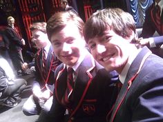 @curtmega: Glee: Special Education aired 4 years ago TONIGHT. Here's to some amazing memories. :)