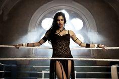Comic-Con 2016: Focus on Sofia Boutella photos, including production stills…