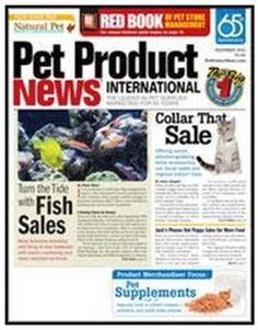 Free Subscription to Pet Product News International from Magazines.com – Canada and US
