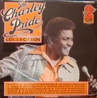 Charley Pride – The Charley Pride Collection 2 x Winyle PDA 058  Vinyle