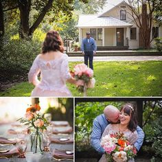 Planning your perfect day?  Let #Statesboro be a part of it!  Call us for details on how we can help you find the perfect venue, caterer, florist & more for FREE!  912-489-1869 💍🎩❤️ #StatesboroWeddings #GeorgiaWeddings #GeorgiaSouthern #gardenwedding #weddingday #herecomesthebride #ido #tohaveandtohold #bride #groom #visitstatesboro 🌺🌻🌷🌹🌸 by @colonialhouseofflowers