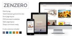 Zenzero - Multipurpose Responsive Theme - http://themeforest.net/item/zenzero-multipurpose-responsive-theme/6940966?ref=xpertwebservices