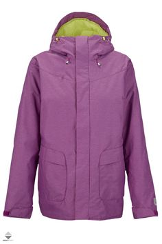 Kurtka Snowboardowa Damska Burton Cadence Jacket