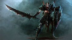 CASTLEVANIA LORDS OF SHADOW 2 - ARTWORKS 2 - PS3 XBOX360