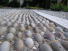 Garden Designers Roundtable: 5 Inspiring Stone Gardens - Pith + Vigor
