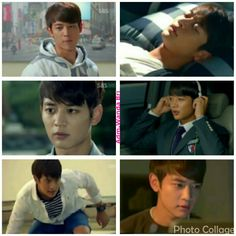Bellooooo en su personaje de Kang Tae Joon en To The Beautiful You