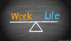 3 Simple Steps to Find Work-Life & Home-Life Balance
