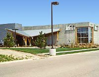 REI Colorado Springs