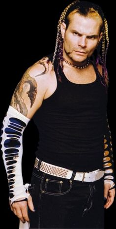 Hardy Brothers, Wwe Jeff Hardy, The Hardy Boyz, Wrestling, Cat, Lucha Libre, Cat Breeds, Cats, Kitty