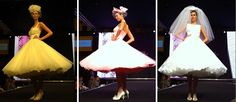 Live from the National Wedding Show… Candy Anthony