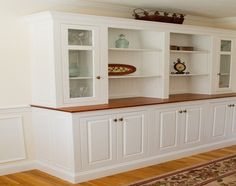 I Would Love This In My Dining Room Style I Adore  Pinterest Entrancing Cabinets In Dining Room Design Inspiration