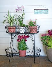 Monelle Plant Stand