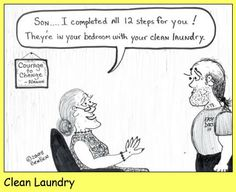 Inspirational Quotes Codependency | Found on recoverycartoons.com  http://clarity.fm/randi-g-fine