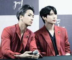Ravi & Leo